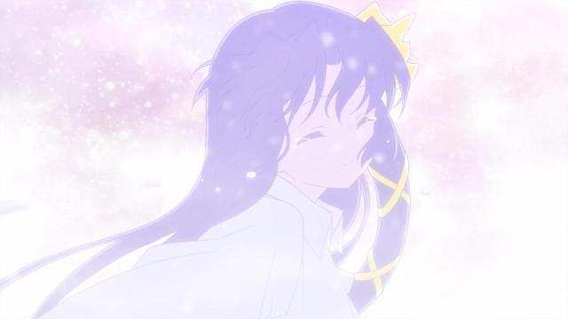 Goodbye Kurugaya. You played your part beautifully.