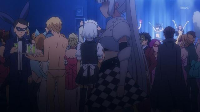 Miss Monochrome Cameo
