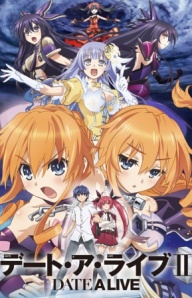 date a live 2 tall