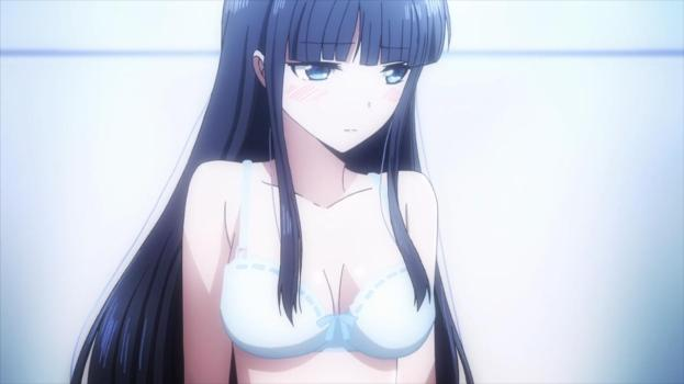 Mahouka, like Miyuki, was exposed for what it actually is this week