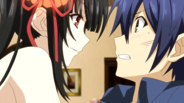 Oh dear Shido. This is quite a mess you've gotten yourself into.
