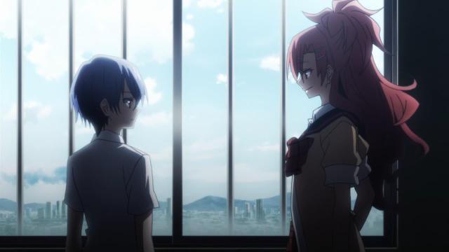 tokaku and haruki