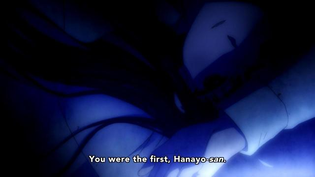 Is it just me or does she look a lot like Kurisu from Steins;Gate in this scene?