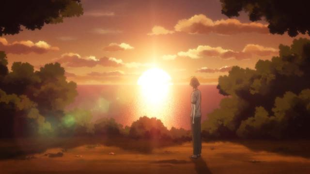 barakamon sunset 2