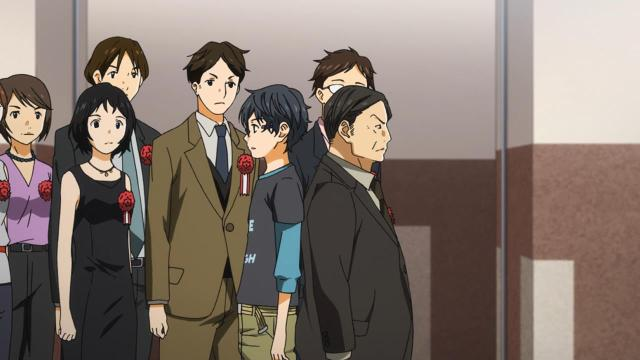 judges and kousei