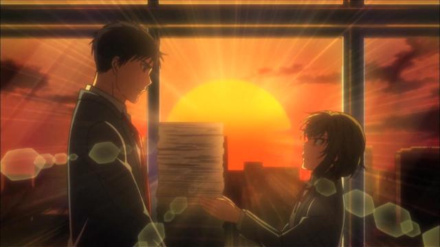 nozaki sunset