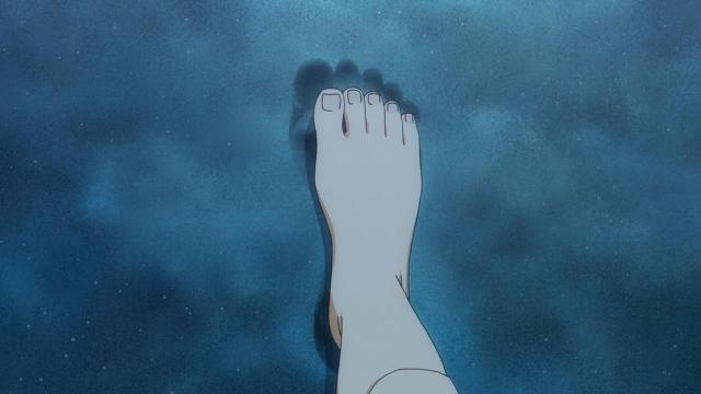 larger footprint