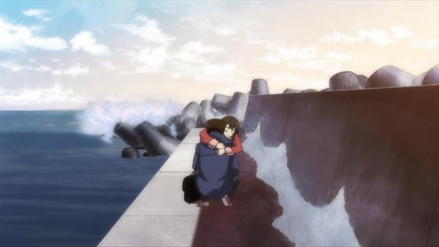 noe shinichiro hug