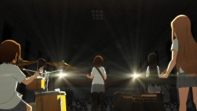 final concert rear view