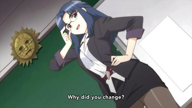 asakura teacher