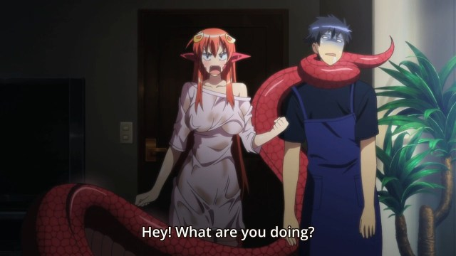 [HorribleSubs] Monster Musume no Iru Nichijou - 01 [720p].mkv_snapshot_09.40_[2015.07.09_23.11.50]