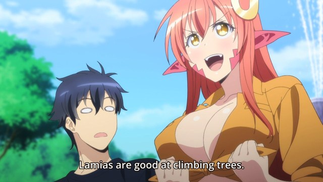 [HorribleSubs] Monster Musume no Iru Nichijou - 02 [720p].mkv_snapshot_07.22_[2015.07.19_22.49.03]