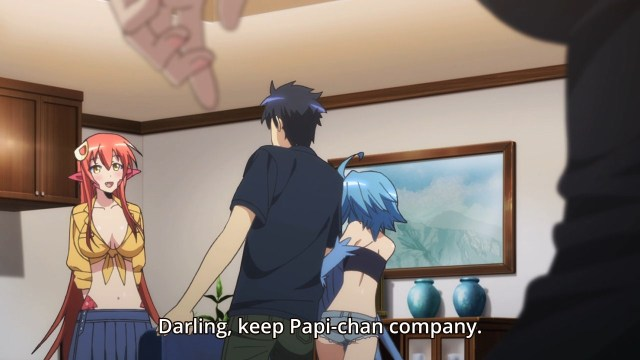 [HorribleSubs] Monster Musume no Iru Nichijou - 02 [720p].mkv_snapshot_11.07_[2015.07.19_23.14.16]