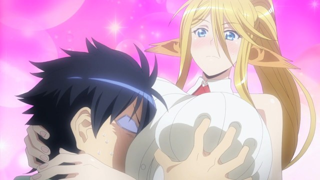 [HorribleSubs] Monster Musume no Iru Nichijou - 02 [720p].mkv_snapshot_14.52_[2015.07.20_00.08.12]