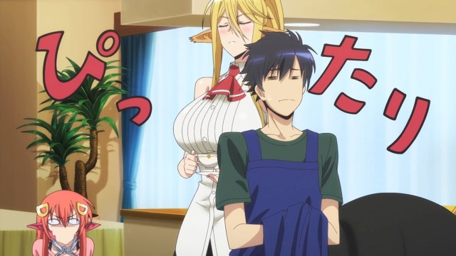 [HorribleSubs] Monster Musume no Iru Nichijou - 08 [720p].mkv_snapshot_03.00_[2015.08.31_22.29.33]