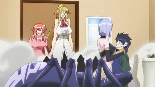 [HorribleSubs] Monster Musume no Iru Nichijou - 08 [720p].mkv_snapshot_04.03_[2015.08.31_22.45.15]