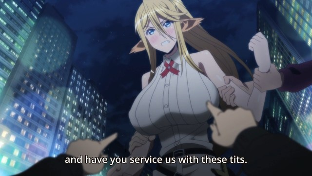 [HorribleSubs] Monster Musume no Iru Nichijou - 08 [720p].mkv_snapshot_07.58_[2015.08.31_23.45.37]