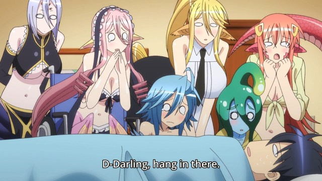 [HorribleSubs] Monster Musume no Iru Nichijou - 08 [720p].mkv_snapshot_11.28_[2015.09.01_00.09.27]